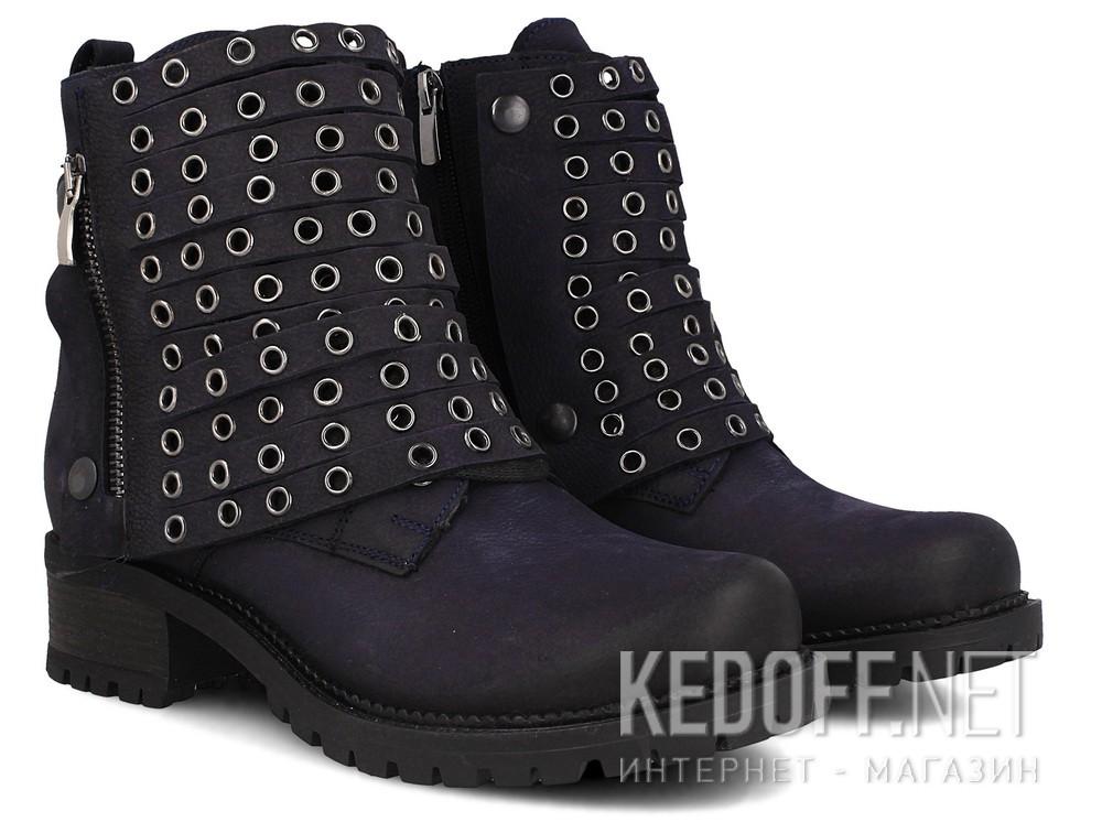 Оригинальные Женские ботинки Forester AA1453205-89