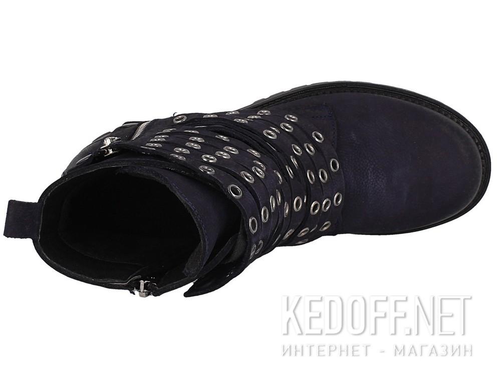 Женские ботинки Forester AA1453205-89    описание