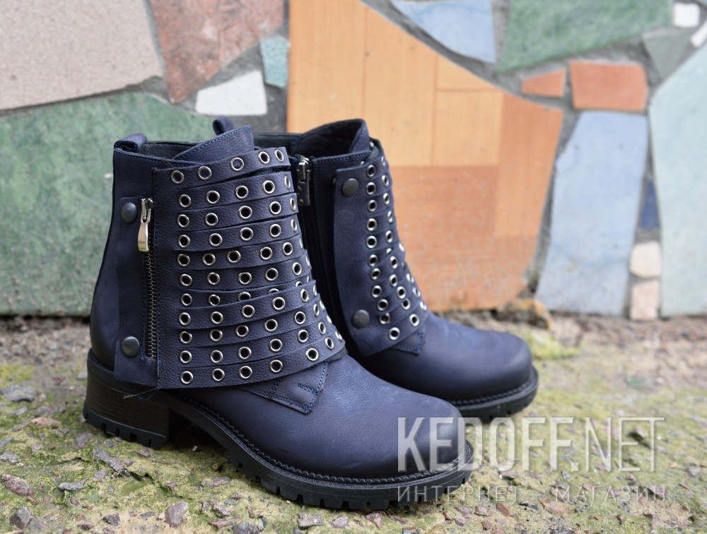 Доставка Женские ботинки Forester AA1453205-89