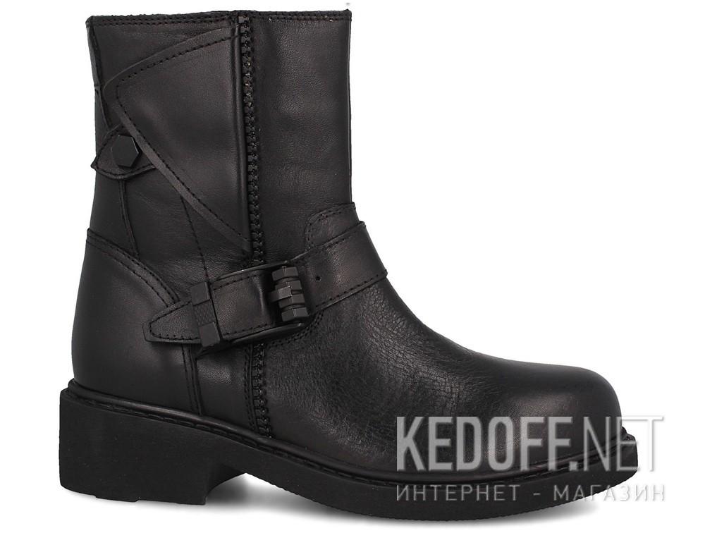 Женские ботинки Forester AA1705101-27   купить Украина