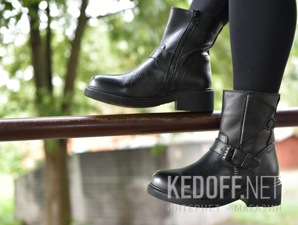 Женские ботинки Forester AA1705101-27   все размеры