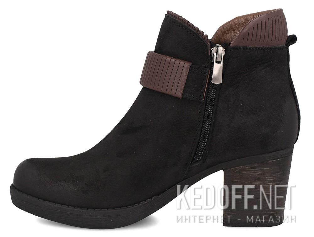 Женские ботинки Forester AA1813201-27  купить Киев