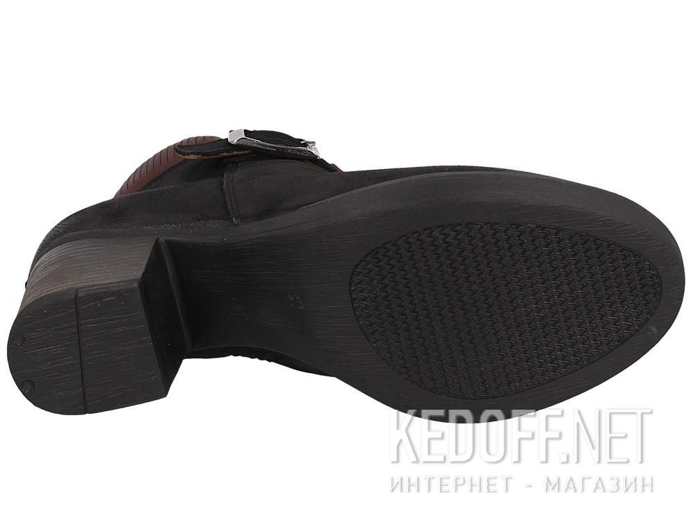 Цены на Женские ботинки Forester AA1813201-27