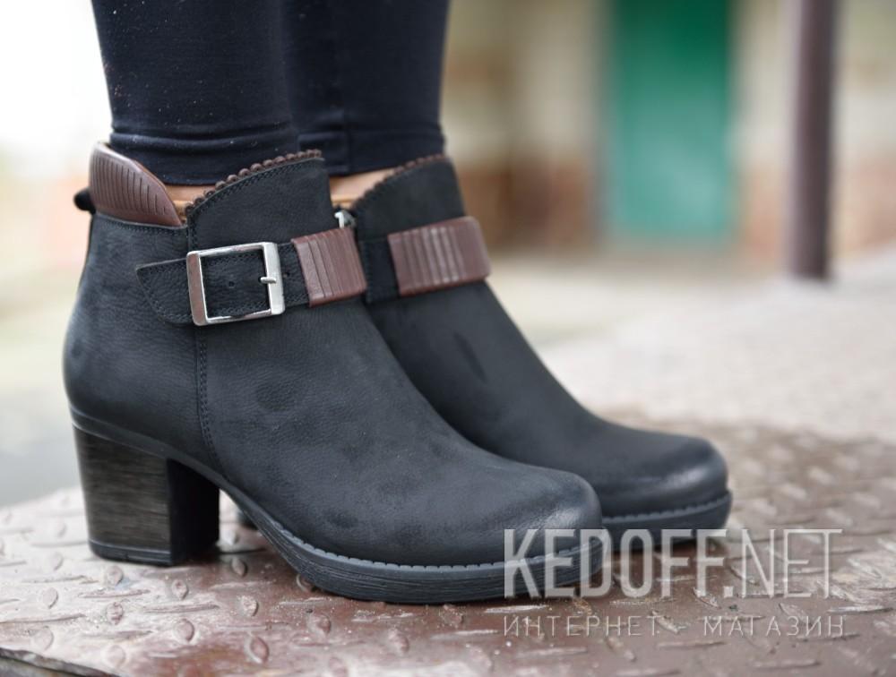 Женские ботинки Forester AA1813201-27  все размеры