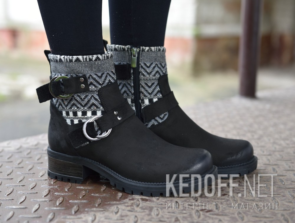 Жіночі черевики Forester AA1903201-27 в магазині взуття Kedoff.net ... 4585e86012052