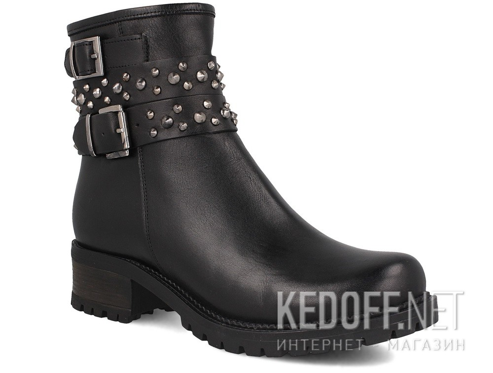 Купить Женские ботинки Forester AA500101-27