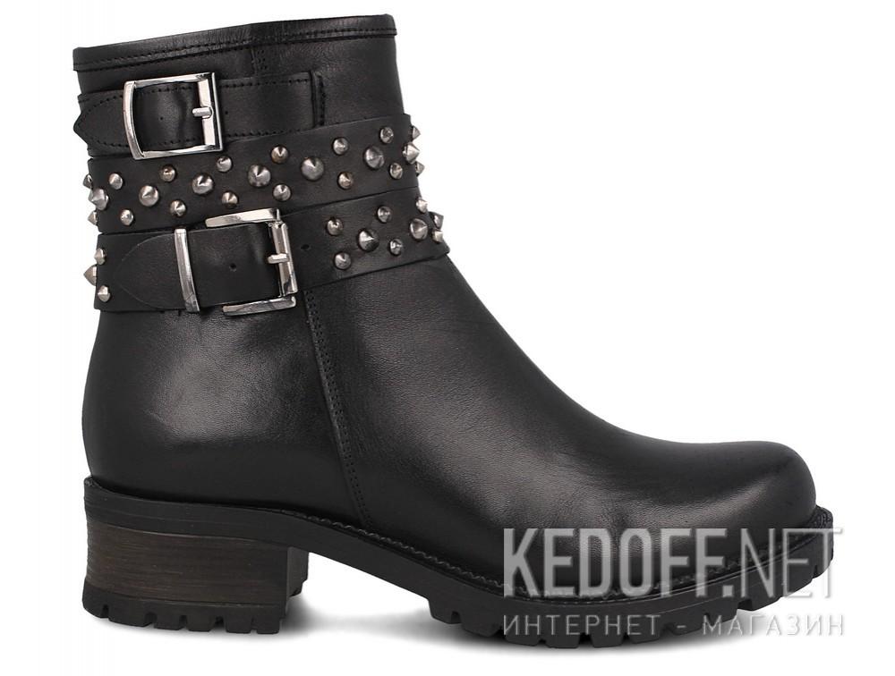 Женские ботинки Forester AA500101-27   купить Украина