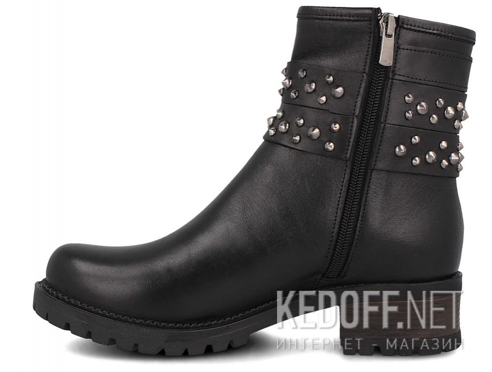 Женские ботинки Forester AA500101-27   купить Киев