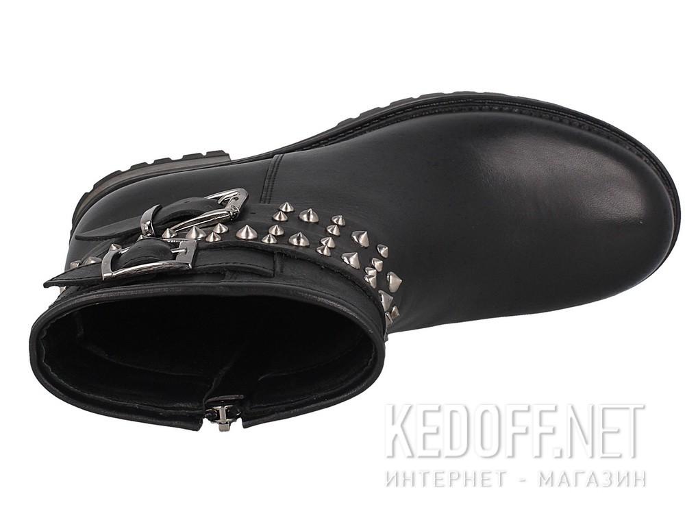 Женские ботинки Forester AA500101-27   описание