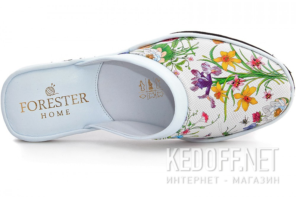 Forester HOME 508-04