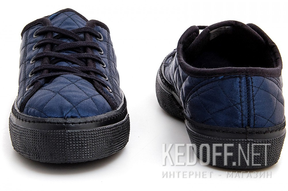Sneakers Forester S67-71826-89 Made in Spain