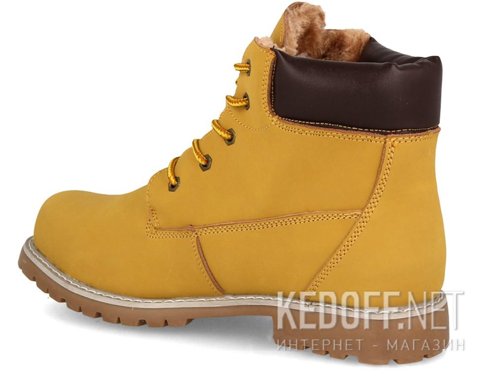 Ботинки Forester TRY-01A  купить Украина