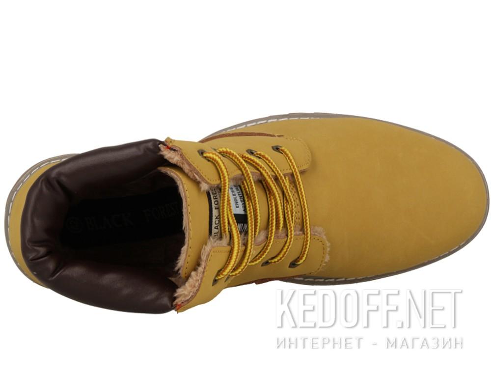 Ботинки Forester TRY-01A  купить Киев