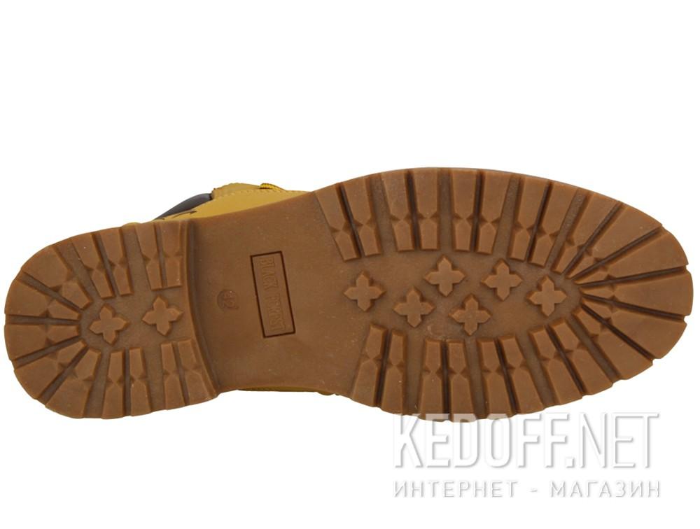 Оригинальные Ботинки Forester TRY-01A