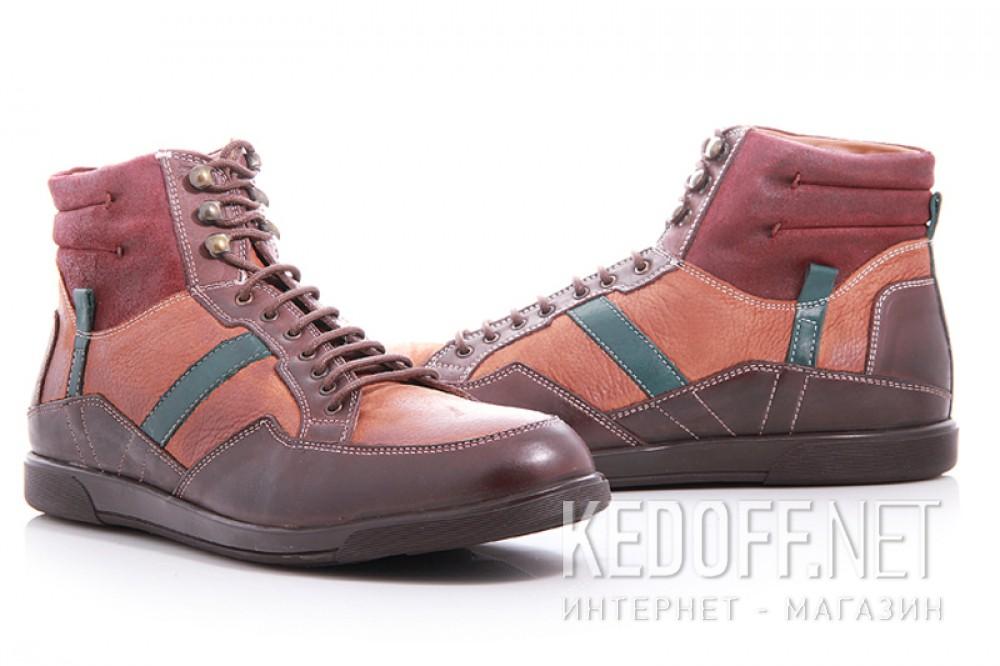 Чоловічі черевики Roberto Botticelli 2450