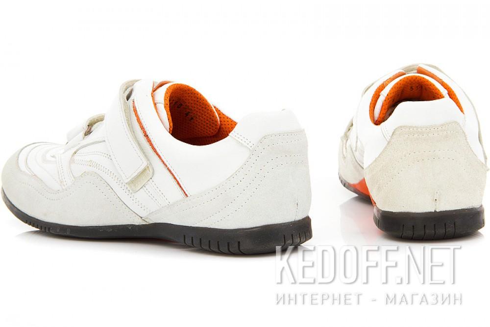 Мужские комфорт Greyder 2631 - 5310   (белый) купить Украина