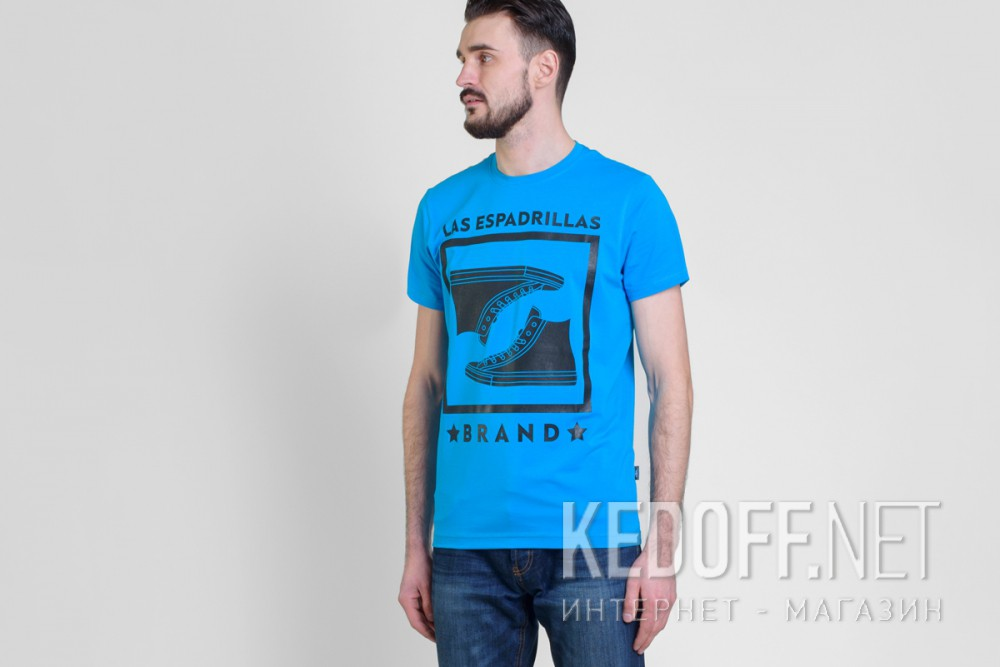 Las Espadrillas 46530-C450 купить Киев