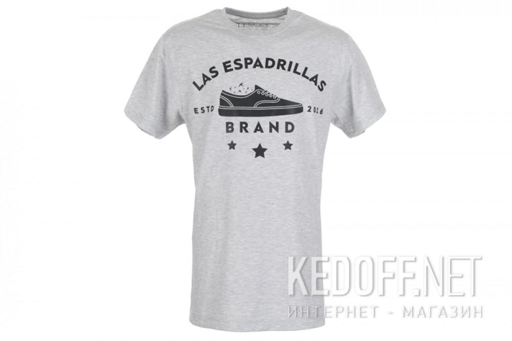 Las Espadrillas Brand2016 46531-G858
