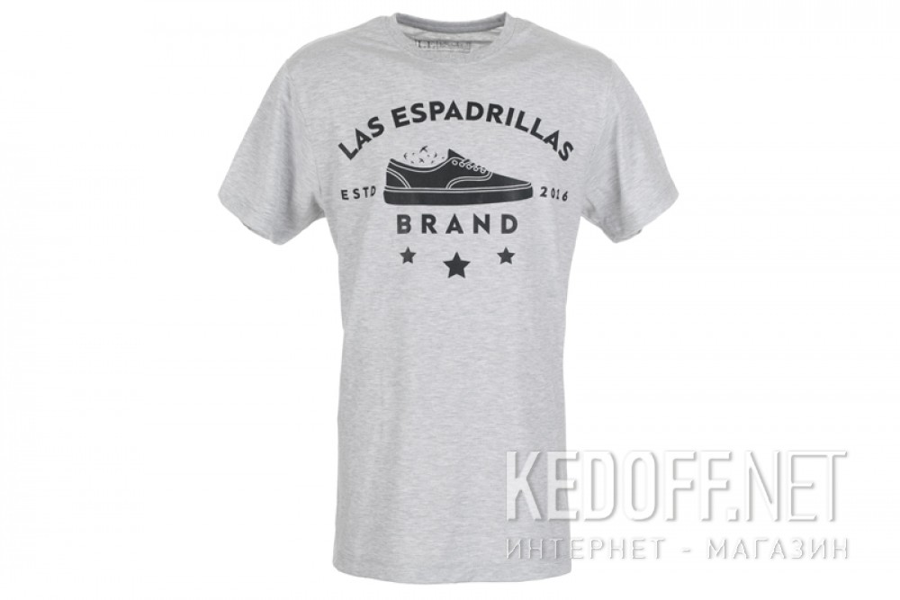 Las Espadrillas 46531-G858
