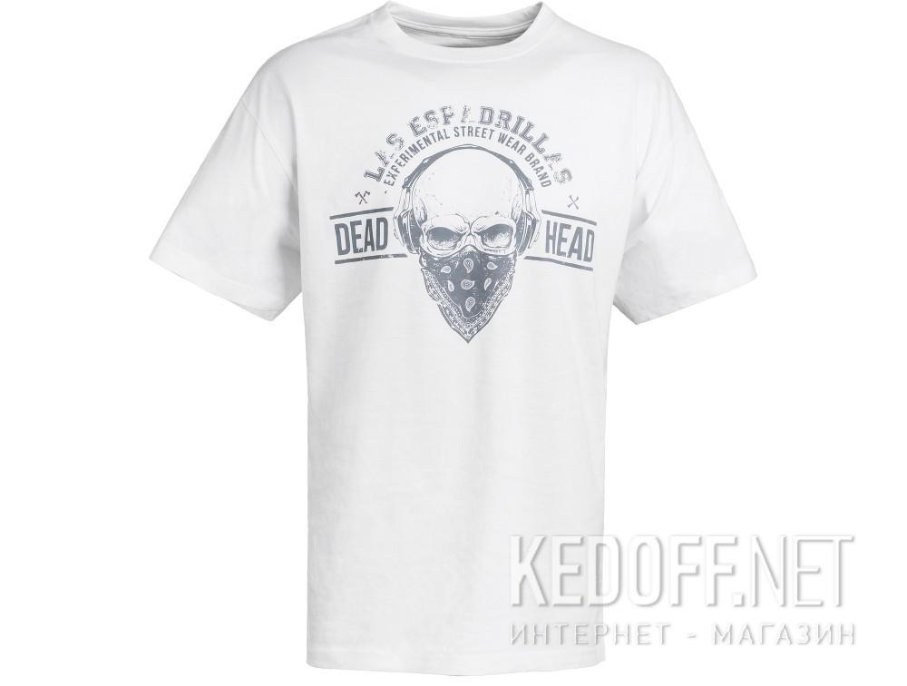 Футболка Las Espadrillas Dead Head 405110-F255