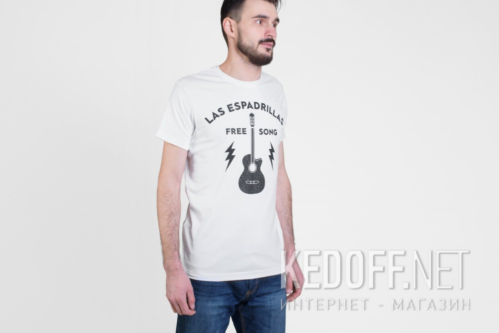 Las Espadrillas 46532-F255