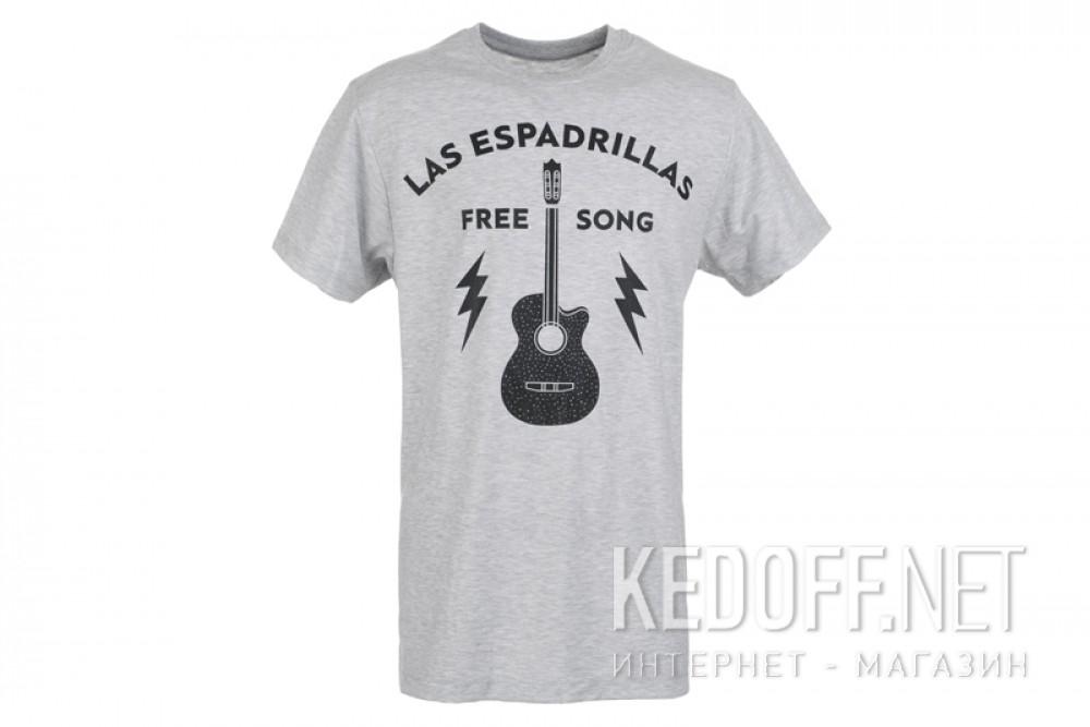 Las Espadrillas 46532-G858