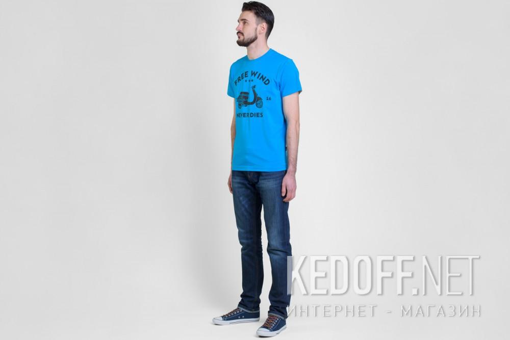 T-Shirt Las Espadrillas Free Wind 46533-C450