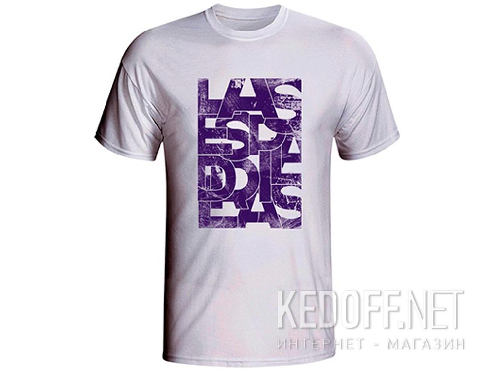 Футболка Las Espadrillas Le 405104-F255