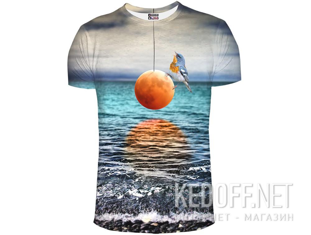 Футболка Mr.gugu And Miss Go Little Bird T- Shirt 1042-3718
