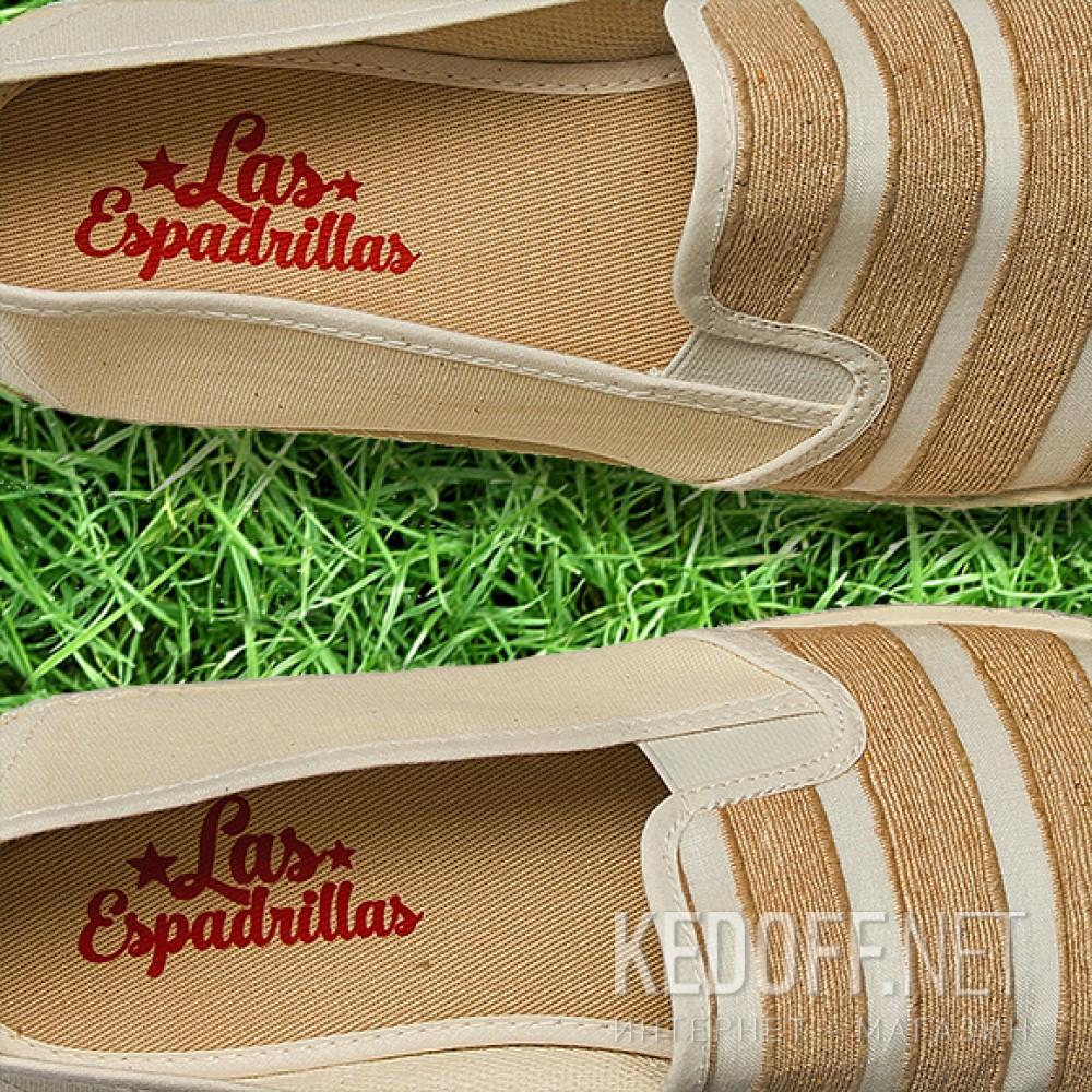 Las Espadrillas FV5059-2