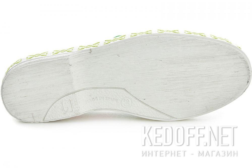 Кеды Las Espadrillas Fv5552-1