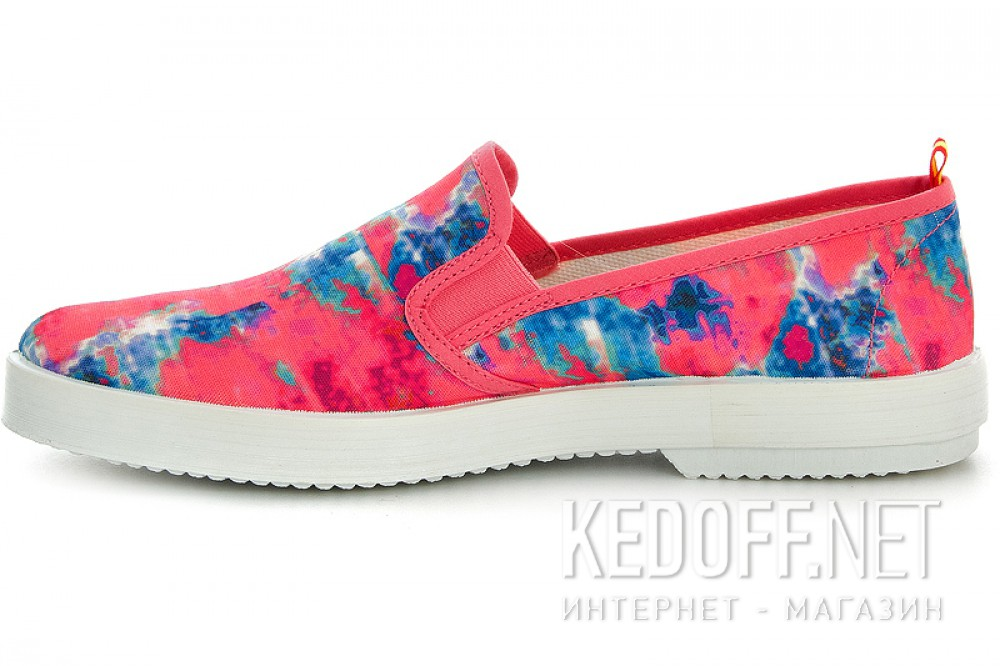 Жіночі мокасини Las Espadrillas Fv5557 Made in Spain