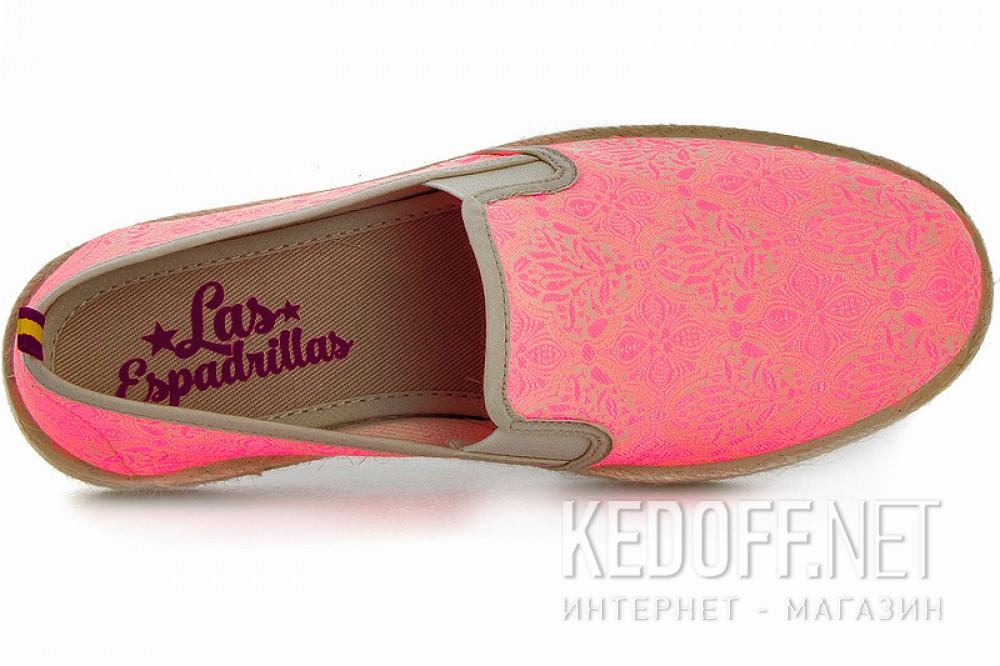 Кеди Las Espadrillas Fv5571-1