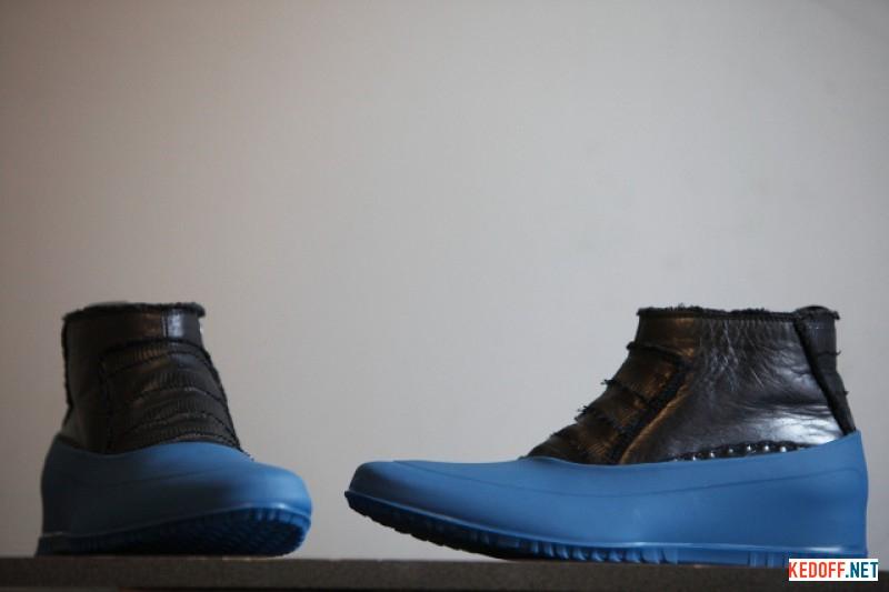 Калоші для взуття MZZ