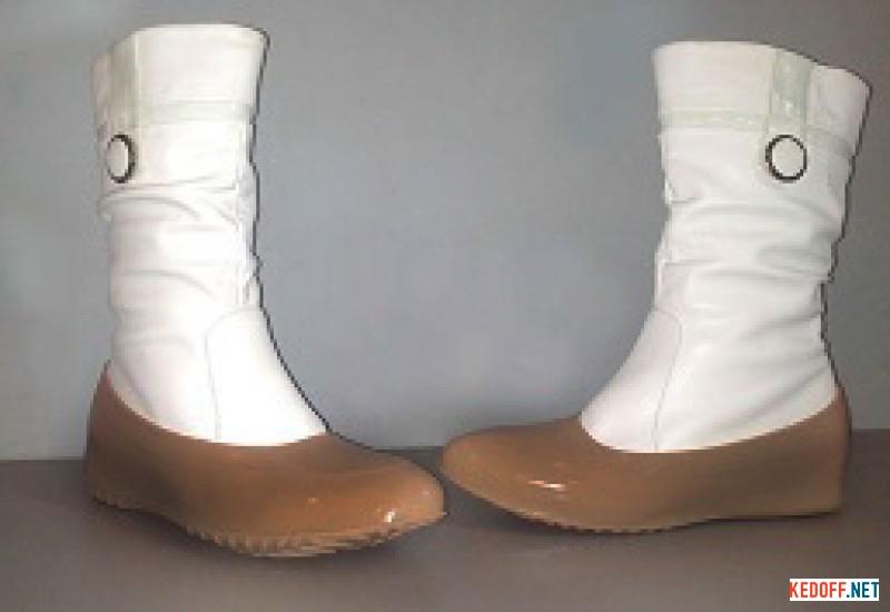 Калоші для взуття WBL-05