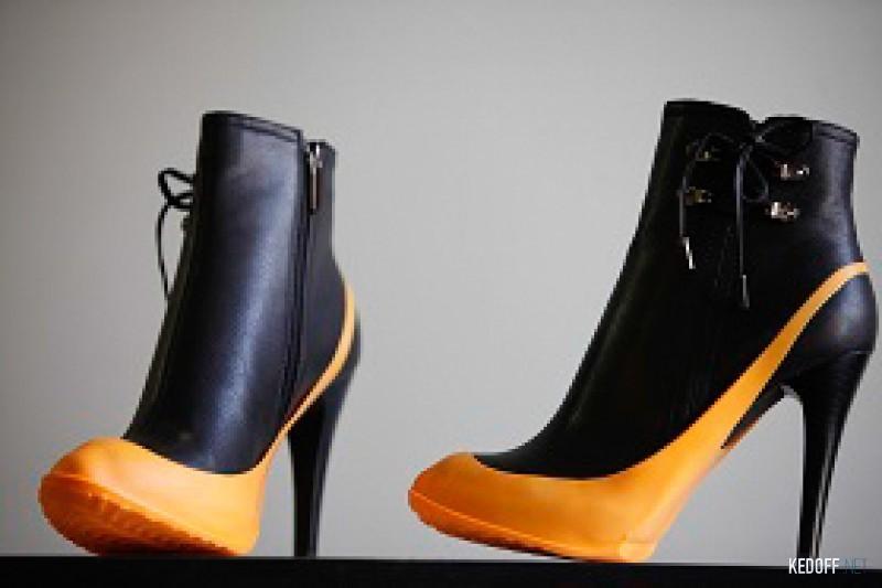 Купить галоши на туфли спб