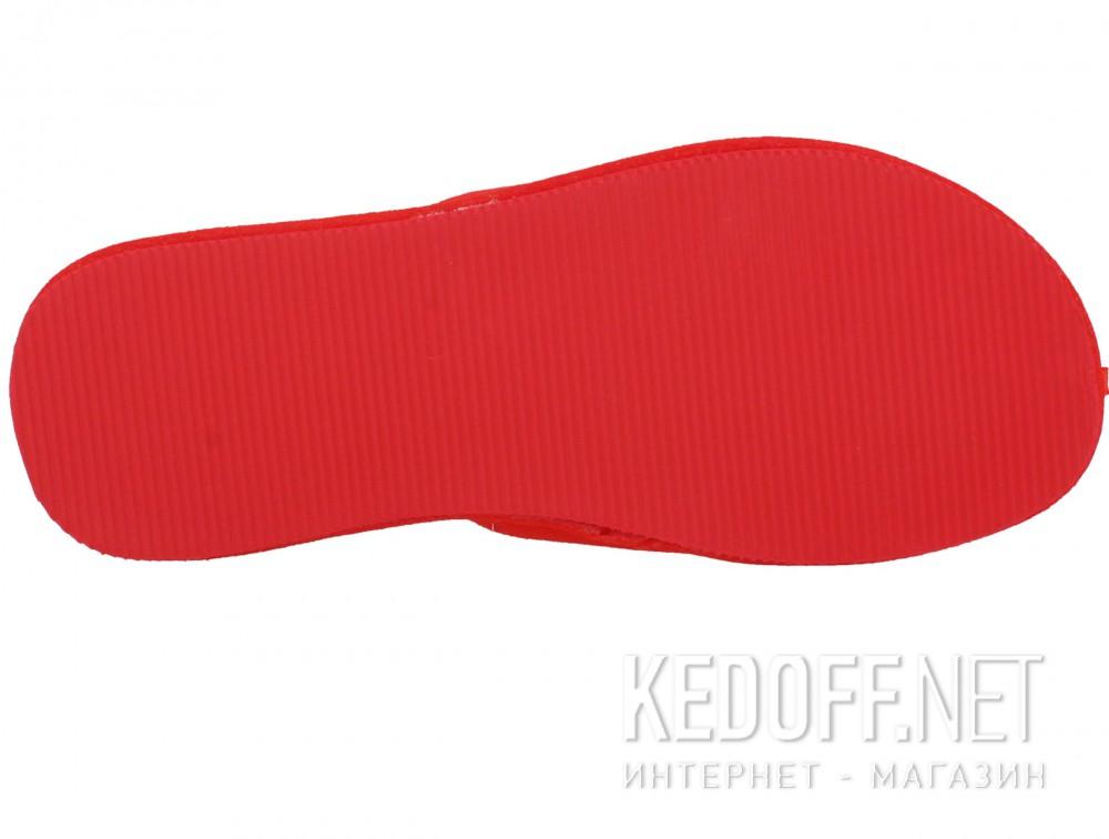 Женские шлепанцы Gemelli 17030-47 (красный) описание