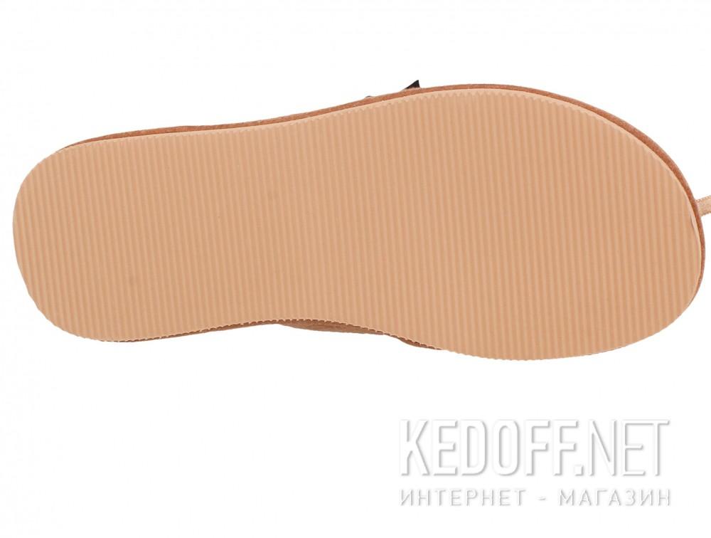 Женские шлепанцы Gemelli 1601676-45 (коричневый) описание