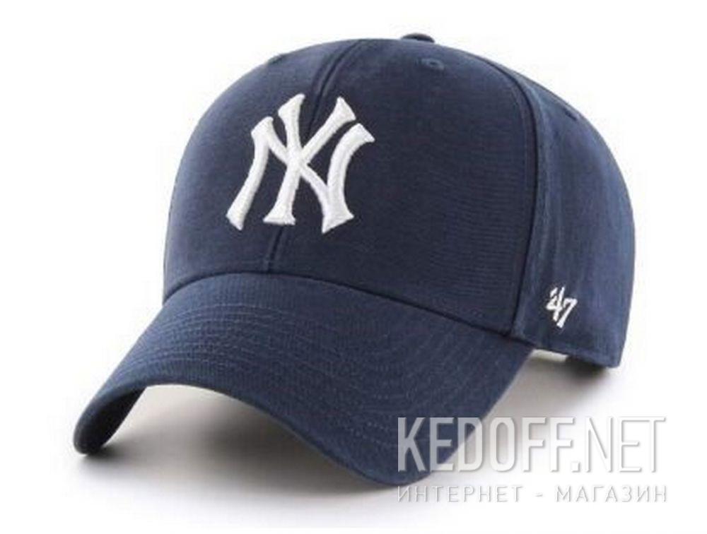 Купить Бейсболка 47 Brand Legend New York Yankees B-GWMVP17GWS-NYA