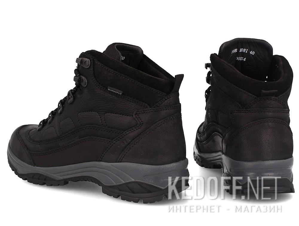 Оригинальные Ботинки Greyder Sympatex 01082-5081