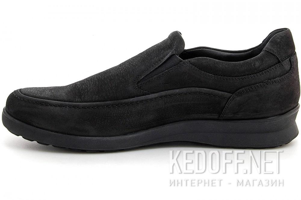 Мужские комфорт Greyder 02222-5081   (чёрный) купить Украина