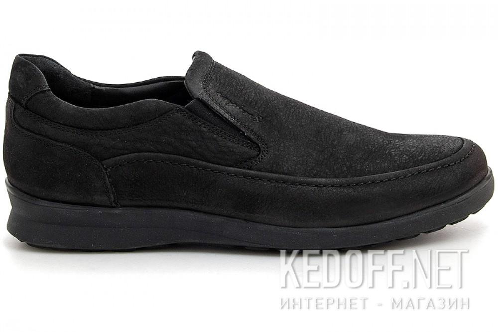 Оригинальные Мужские комфорт Greyder 02222-5081   (чёрный)