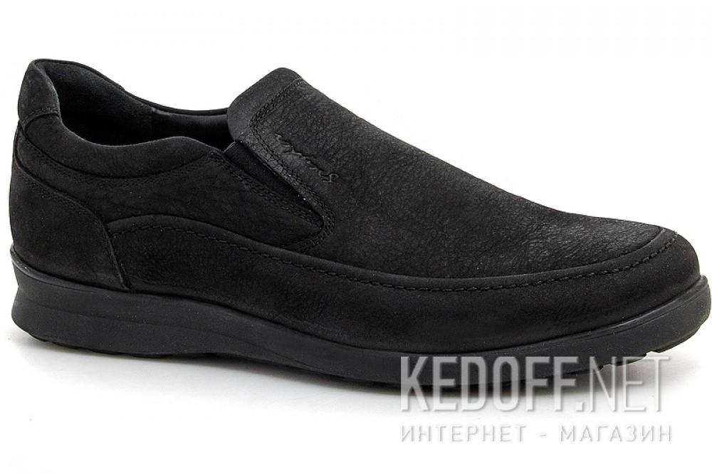Купить Мужские комфорт Greyder 02222-5081   (чёрный)