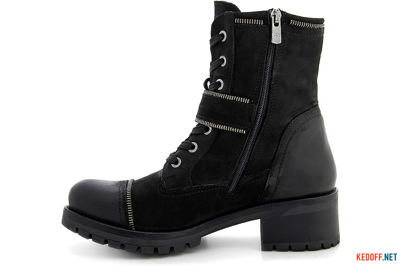 Women casual boots Greyder 03311-421 Made in Turkey