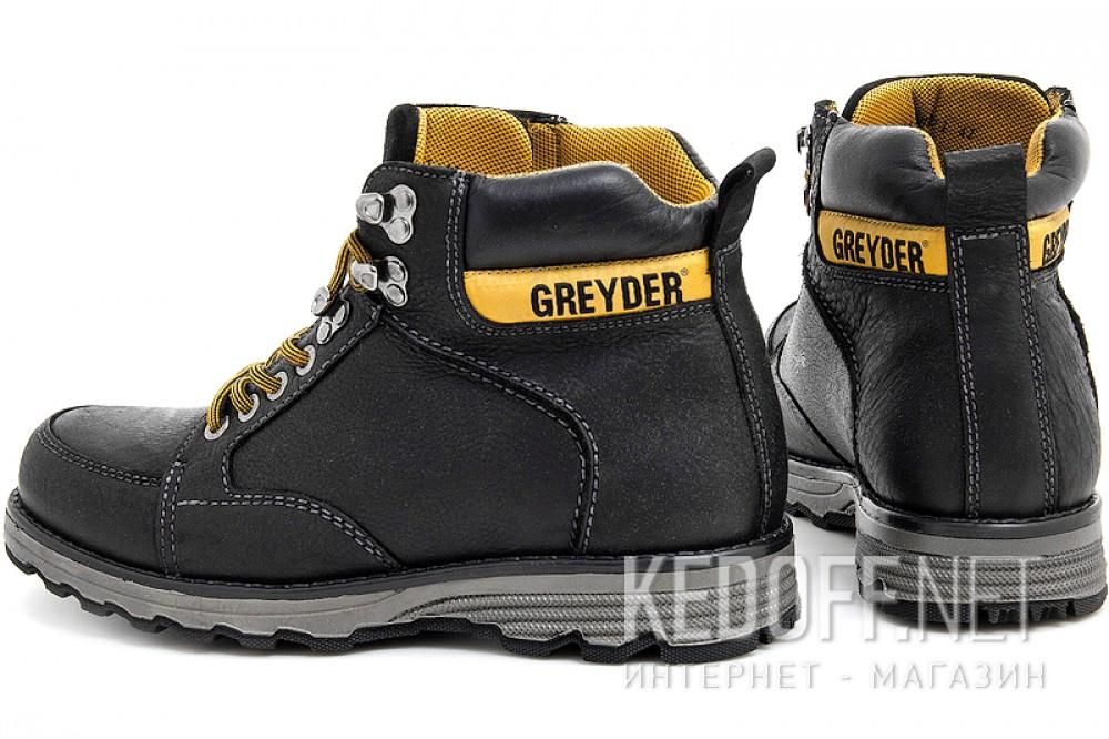 Чоловічі термоботинки Greyder 10430-5271  купити Україна
