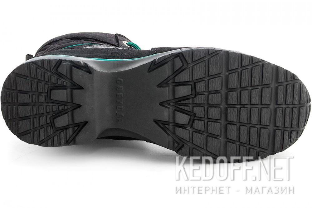Woman sport boots Greyder 10910-5531 Sympateks membran