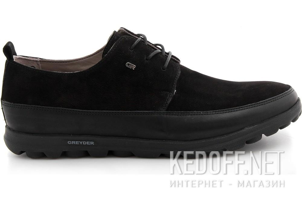 Чоловічі туфлі Greyder 11202-5141