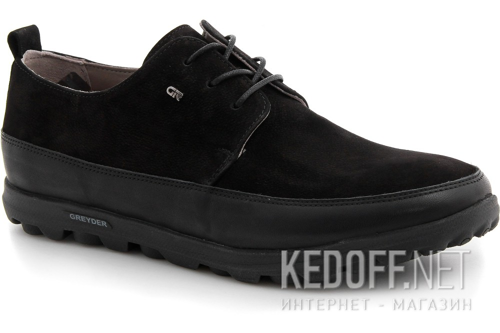 Мужские туфли Greyder 11202-5141