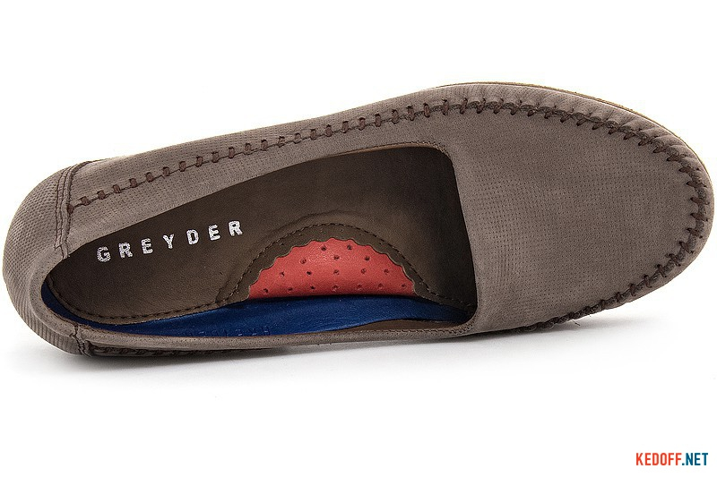 Greyder 2650-1043