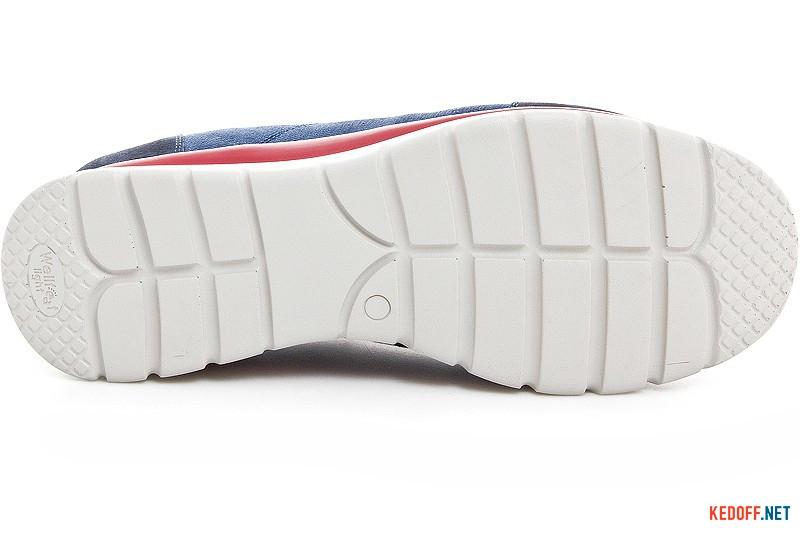 Mens sneakers Greyder Boss 3542-5372 Navy